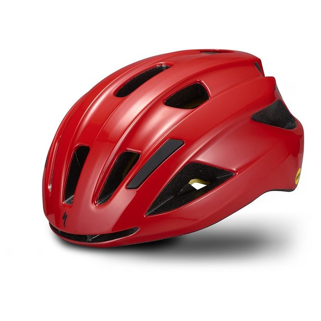 SPECIALIZED Align II Gloss Flo Red/Matte Black XL