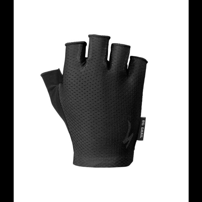 SPECIALIZED Women's Body Geometry Grail Gloves  Black X-Large