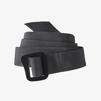 PATAGONIA Patagonia Friction Belt Forge Grey One Size