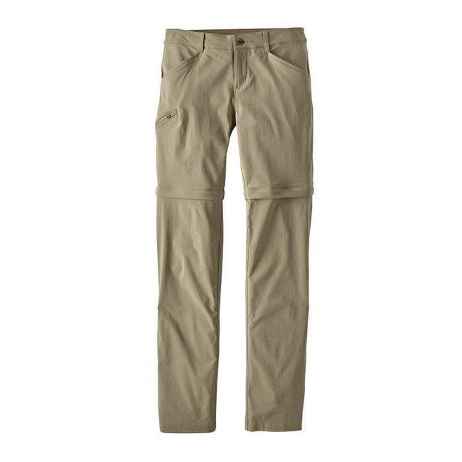 PATAGONIA Quandary Convertible Pants Women's