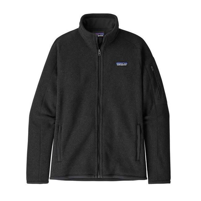 PATAGONIA Better Sweater Fleece Jacket Women's