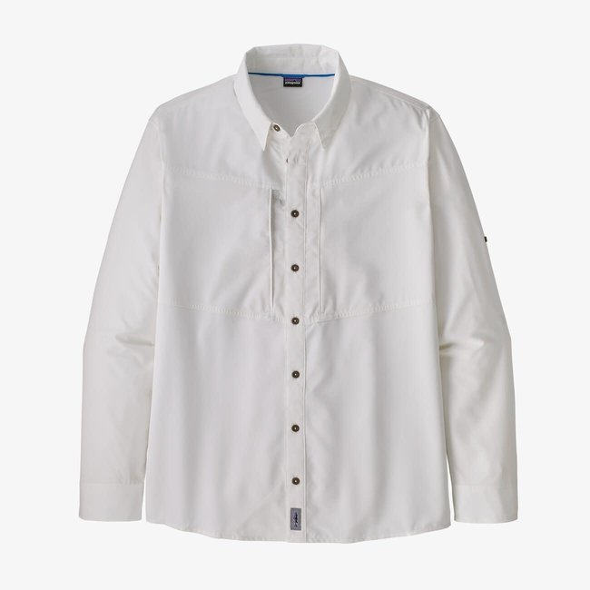 PATAGONIA Men's Long-Sleeved Sol Patrol Shirt Men's