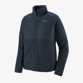 PATAGONIA Patagonia Light Weight Better Sweater Shelled Fleece Jacket Men's