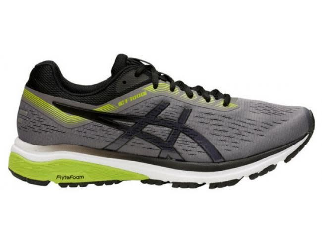 035f1155e5 ASICS Asics GT 1000 7 Running Shoes Men's