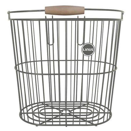 LINUS Linus Rear Wire Basket