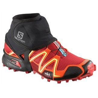 SALOMON Salomon Trail Gaiters Low
