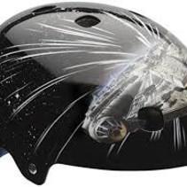 Bell Falcon Segment Jr Helmet