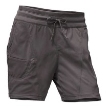The North Face Aphrodite Short Mid Grey Small Women's