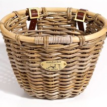 Nantucket Oval Basket