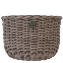 THE OVAL BASKET