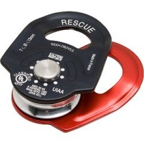 RESCUE PULLEY