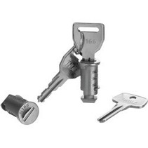 ONE KEY LOCK CYLINDERS 6P