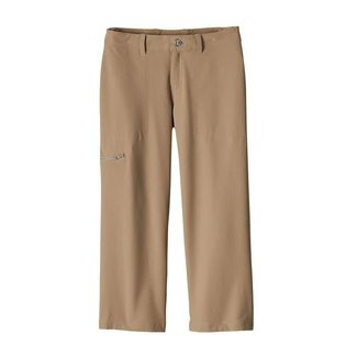 PATAGONIA Patagonia Happy Hike Cropped Pants Women's