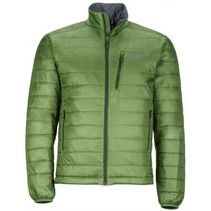 Marmot Calen Jacket Green Lime Small Men's