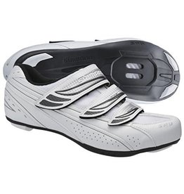 SHIMANO TRI SHOES SH-WR35 US 7.8 EUR 40