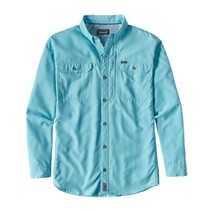 Patagonia Long Sleeve Sol Patrol II Shirt Men's