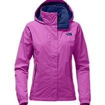 The North Face Resolve 2 Women's