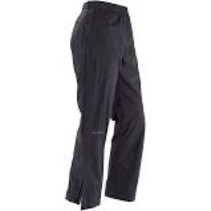 Marmot Precip Full Zip Pant Black X-Large