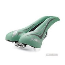SELLE SMP HYBRID EXTRA GREEN SADDLE