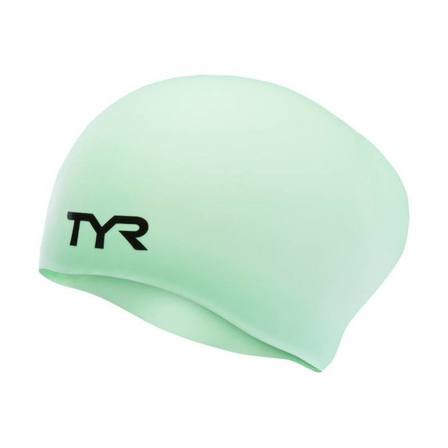 TYR Long Hair Silicone Cap