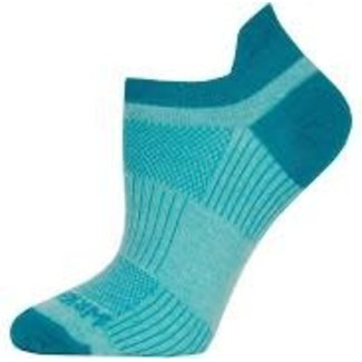 WRIGHTSOCK Wrightsock Double Layer Coolmesh II Qtr