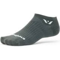 SWIFTWICK COMPRESSION ASPIRE ONE GREY MEN'S