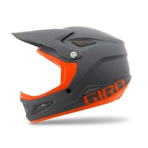 Giro Cipher Mountain Helmet Grey/Orange Medium