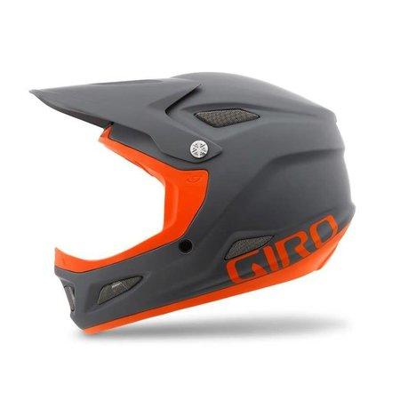 GIRO Giro Cipher Mountain Helmet Grey/Orange Medium