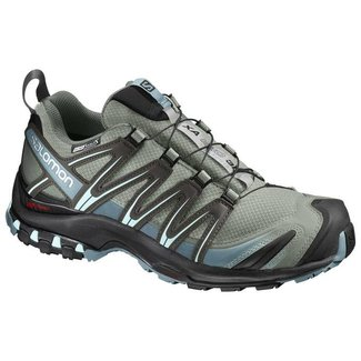 SALOMON Salomon XA Pro 3D CS WP Women's