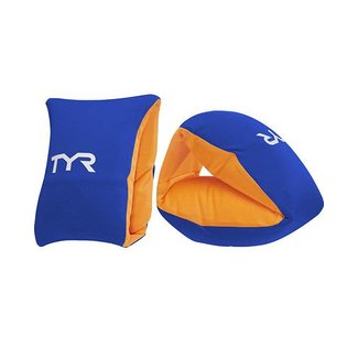 TYR TYR Kids Soft Arm Floats Blue