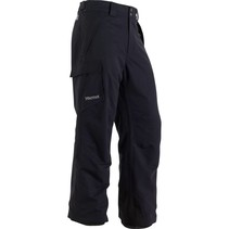 Marmot Motion Insulated Pant Black Large Men's