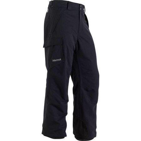 MARMOT Marmot Motion Insulated Pant Black Large Men's