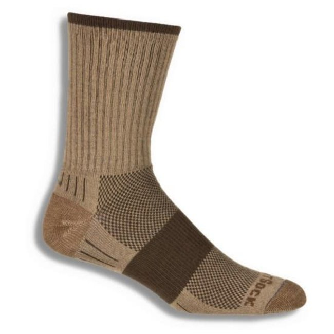 WRIGHTSOCK Wrightsock Double Layer Escape Crew