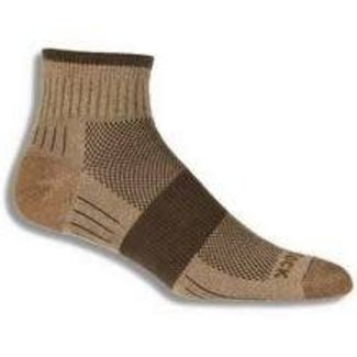 WRIGHTSOCK Wrightsock Double Layer Escape Qtr