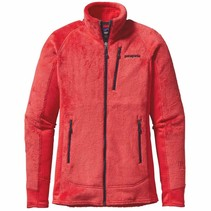 Patagonia R2 Jacket Shock Pink Women's