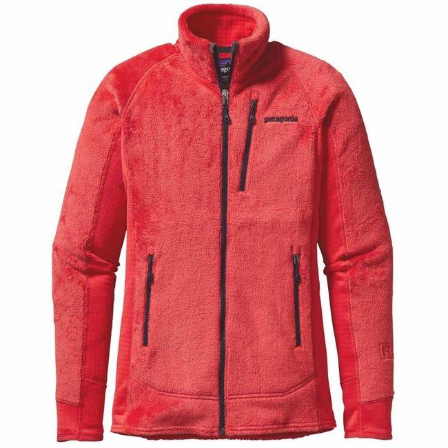 PATAGONIA Patagonia R2 Jacket Shock Pink Women's
