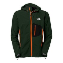 The North Face Jammu Jacket Noah Green Large Men's