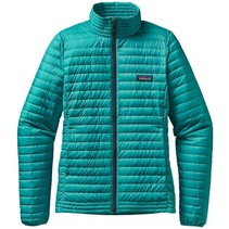 Patagonia Down Shirt Women's