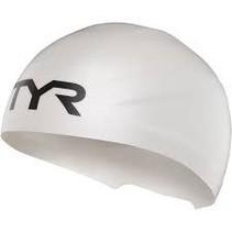 TYR Wall Breaker Cap White  XS/S