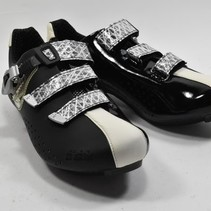 FIZIK R3 BLACK/WHITE 6.5 WOMEN'S
