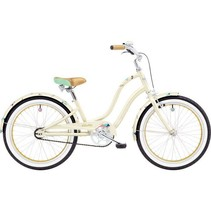 Electra Treasure 1 20' Pearl Kids Bikes