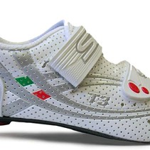 Sidi T3 Air Carbon White/Silver 46