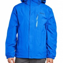 Marmot Ridgetop Component Jacket Blue Medium Men's