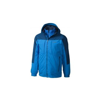MARMOT Marmot Gorge Componet Jacket Cobalt Blue Small Men's