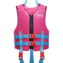 KID'S TRADITIONAL LIFE VEST