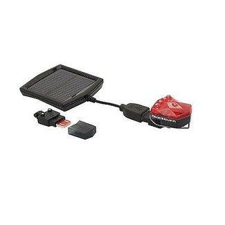 BLACKBURN FLEA 2.0 USB+SOLAR