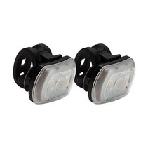 Blackburn 2Fer Front/Rear Light 2 Pack