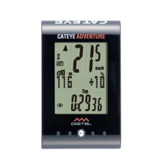 CATEYE ADVENTURE CC-AT200W
