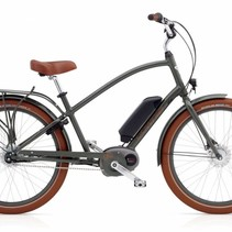 Electra Townie Go 8I Men's