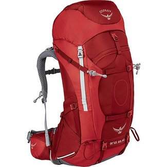 OSPREY Osprey Ariel 65 Red Small